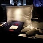 Air France First Class Sleep Gear