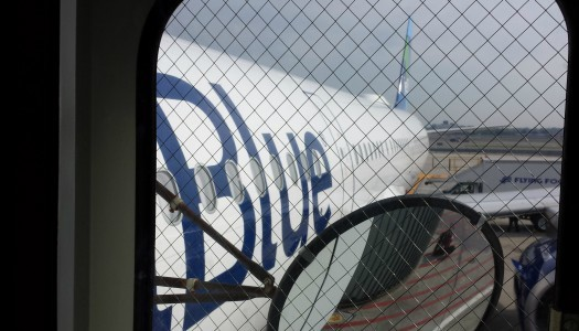 Gallery | JetBlue A321 Even More Space Seat 6F (Transcon)