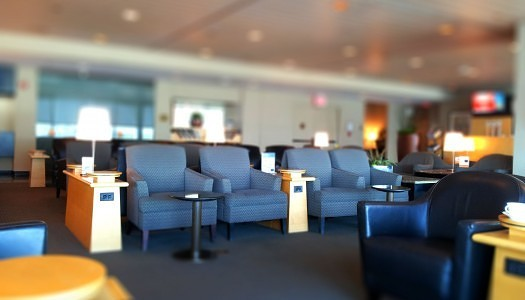 Gallery |  United Club Laguardia (LGA)