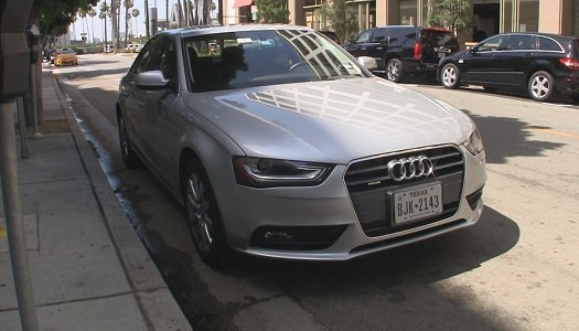 Video | Silvercar LAX Car Rental