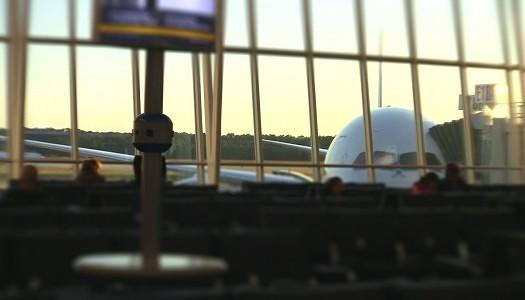 United Dreamliner 787-9 Row 16   Video
