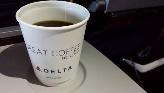 Video | Delta Economy Comfort 767-300 (76Z) Seat 14C