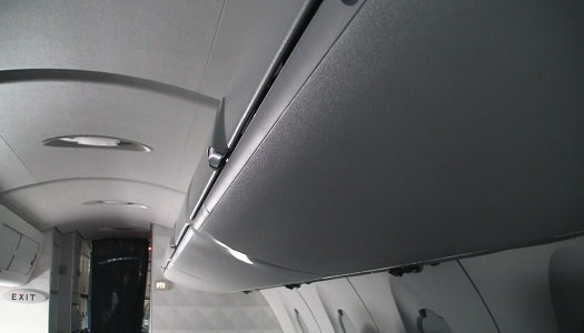 Delta Airlines First Class Review CRJ-900 | Video