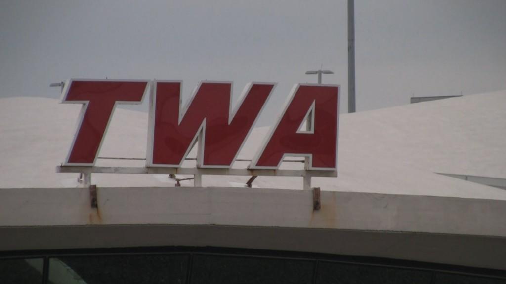 TWA Terminal JFK