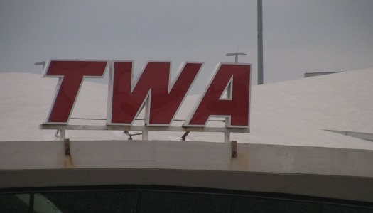 One More Chance To Tour The TWA Flight Center At JFK