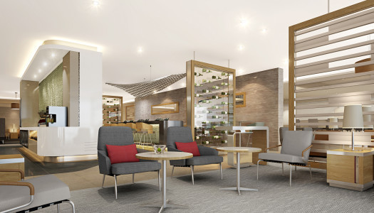 Of 3 Big Changes to American Airlines Lounges, 1 may Annoy you.