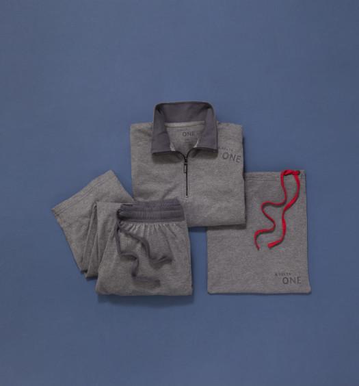 Delta One Loungewear