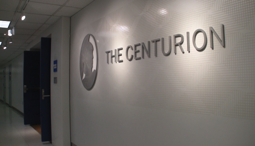 Centurion Rules! How This American Express Lounge at LGA Wins. | Video
