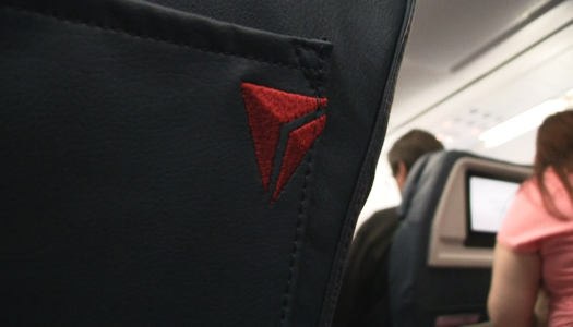 What Makes Delta A321 Seating in First Class Special? | Video