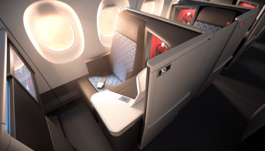 Will new Delta One Suites be the Best in the sky?