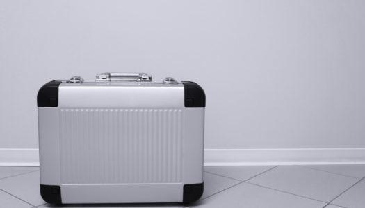 Basics: The Benefits of One Bag