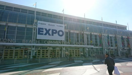 Social | The Future of Air Travel at #APEXEXPO 2017