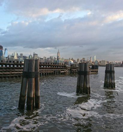 NYC Modhop