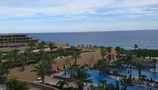 JW Marriott Resort and Spa – Los Cabos, Mexico | Review