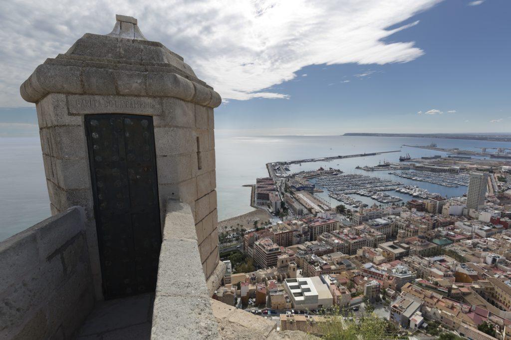 Port Alicante