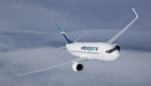 Podcast 22 | WestJet is Fancy and Coffee is Good for You