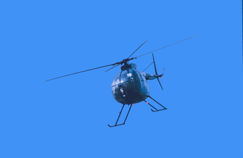 So Yeah, My Helicopter Crashed. - modhop.com