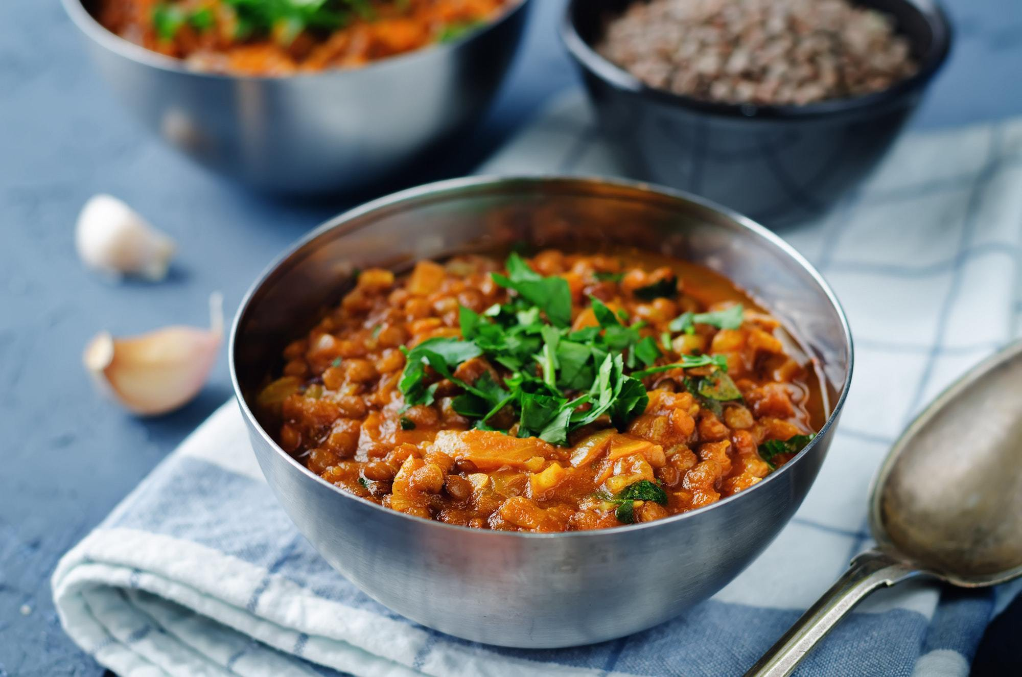 Lentil Stew & The Rise of Mobile Passport