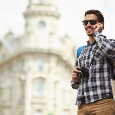 Solo tourist - modhop podcast