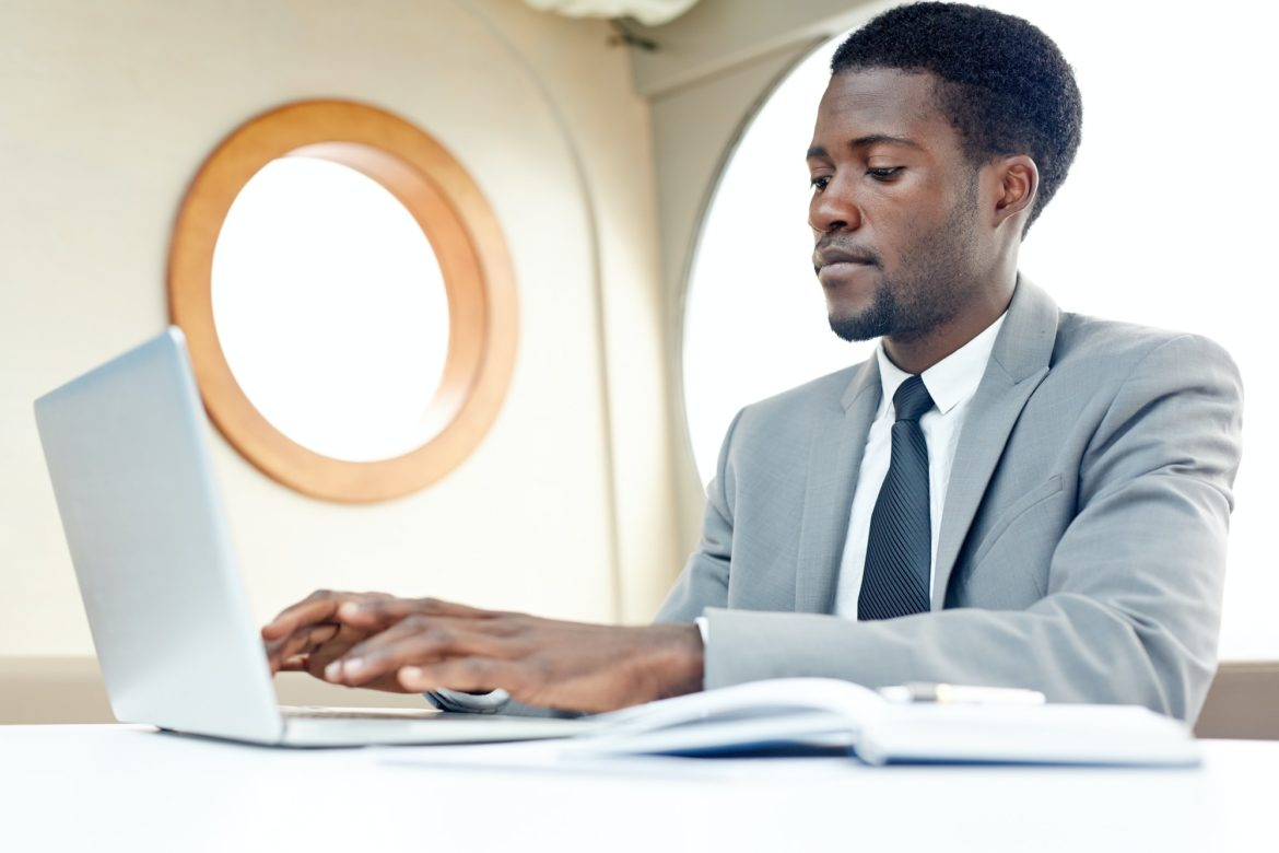 Planning on business travel