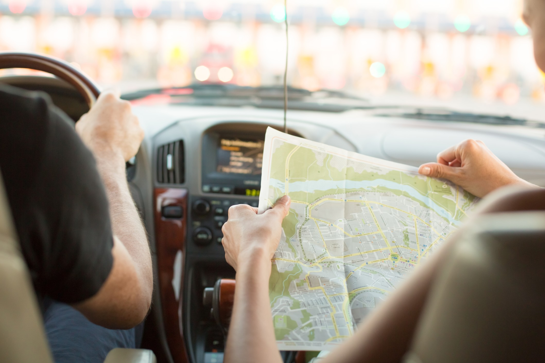 Road Tripping? More on Getting Your car Ready.