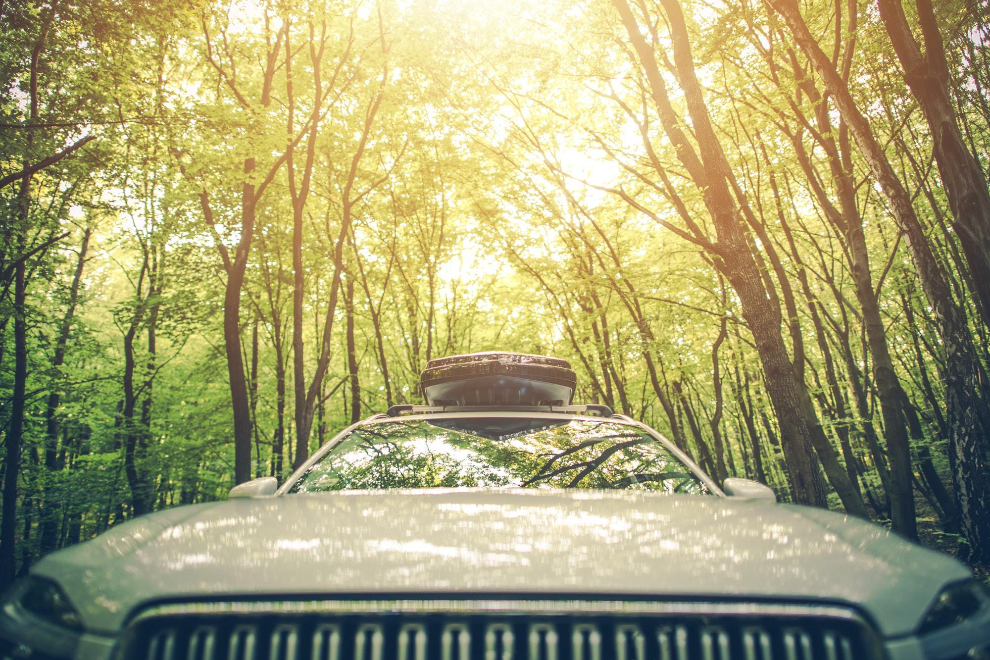 Get Your Car Ready for Road Trip Summer