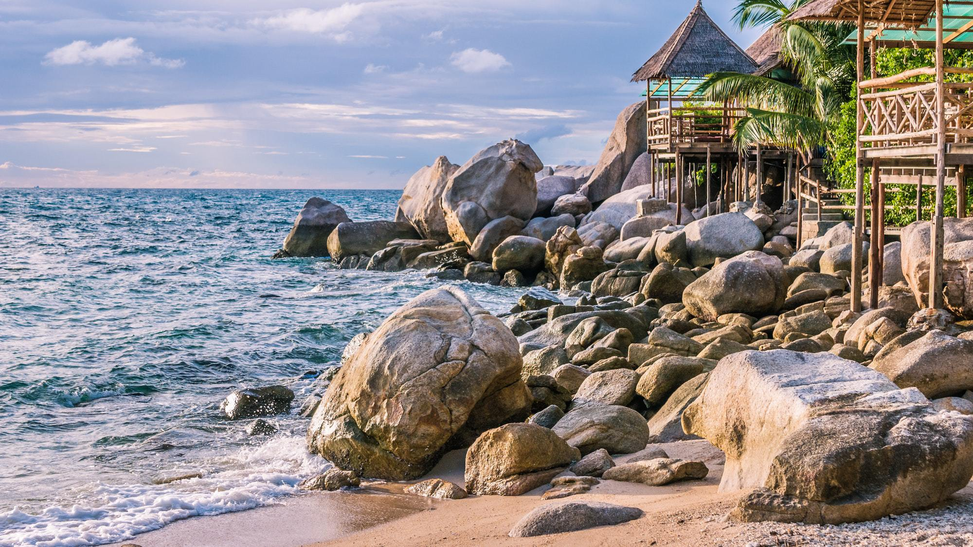 Awesome Ideas for an Eventual Return to Thailand