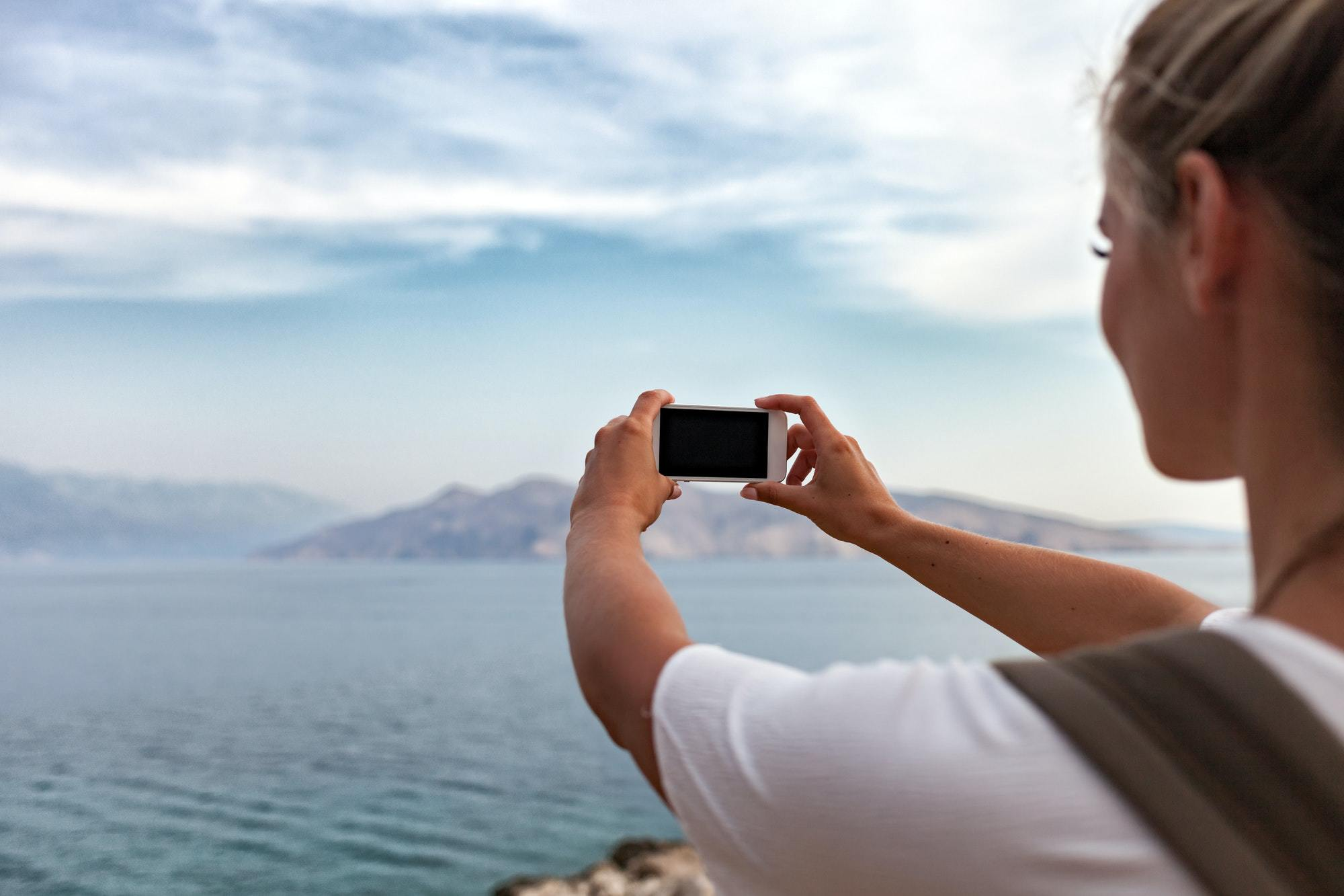 Skip Camera Envy and use These Tips for Great Smartphone Pics.