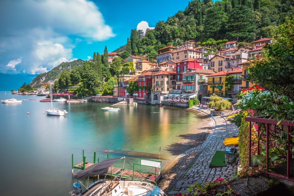 Lake Como and the Power of Kids Bop