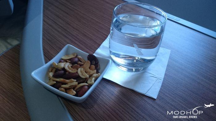 American Air Food