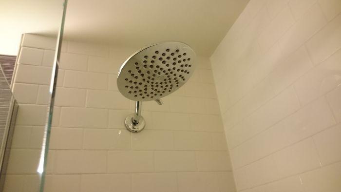 The W Hotel New York - Shower
